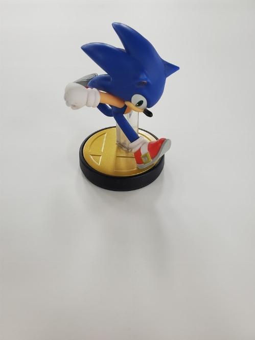 Sonic (Super Smash Bros. Series) (C)