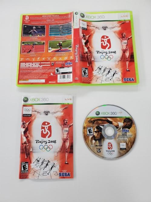 Beijing Olympics 2008 (CIB)