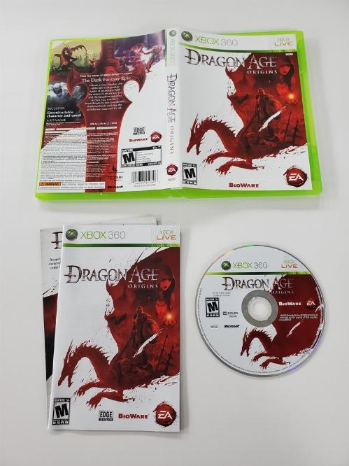 Dragon Age: Origins (CIB)