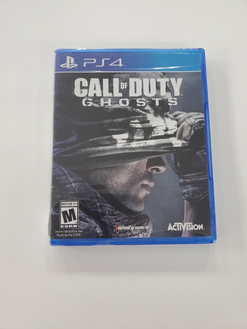 Call of Duty: Ghosts (NEW)