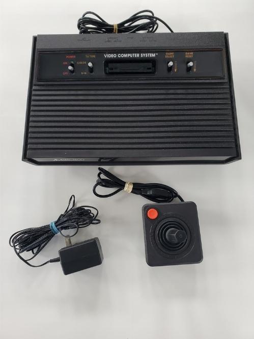 Atari 2600 Vadar (C)