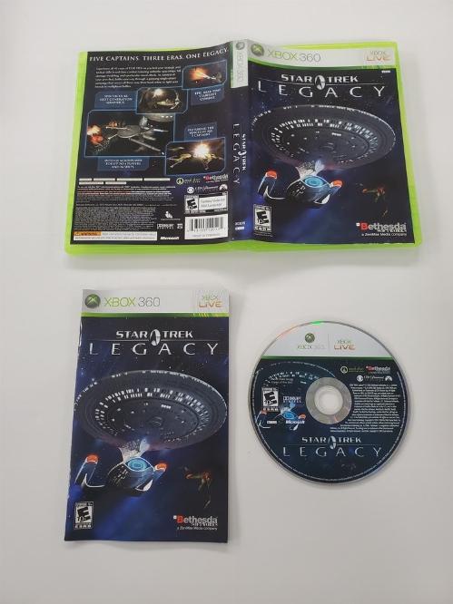 Star Trek: Legacy (CIB)