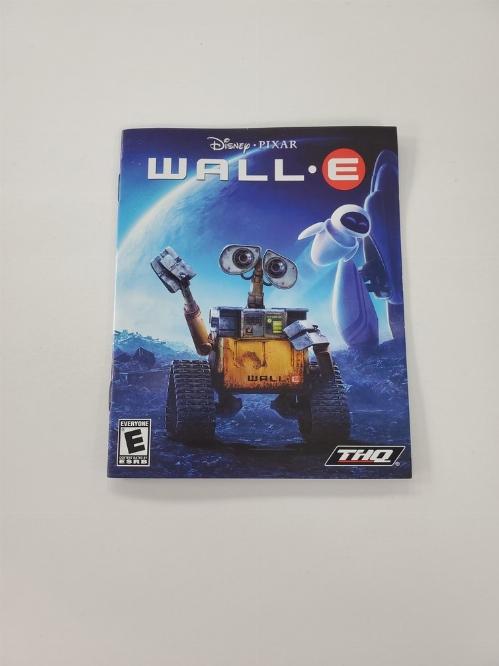 Wall-E (I)