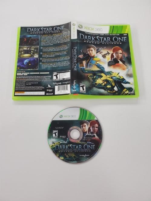 DarkStar One: Broken Alliance (CB)