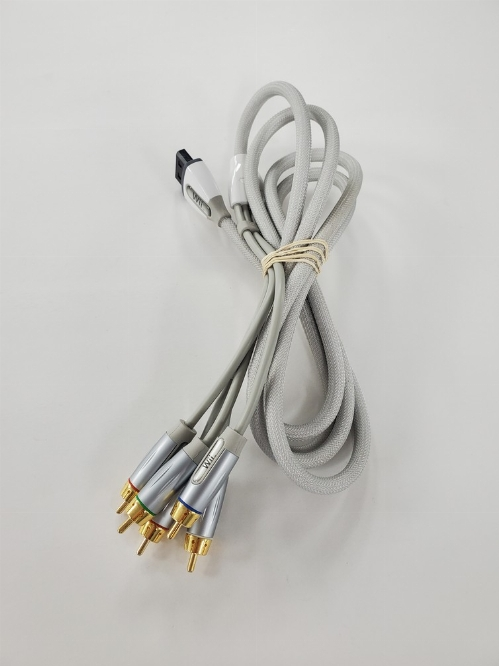 Nintendo Wii Component HD AV Cable