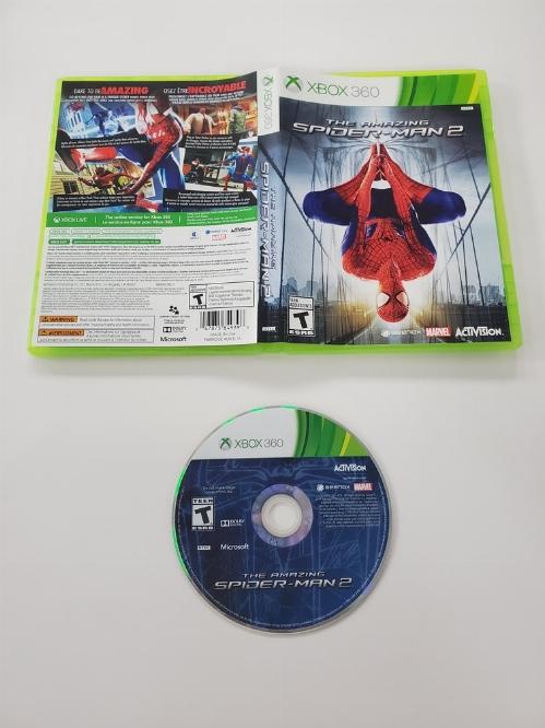 Amazing Spider-Man 2, The (CIB)