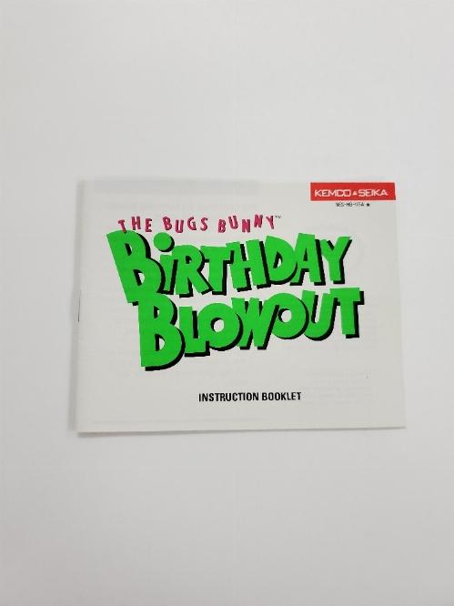 Bugs Bunny Birthday Blowout (I)