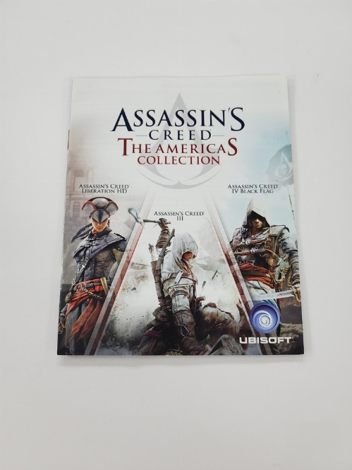 Assassin's Creed: The Americas Collection (I)