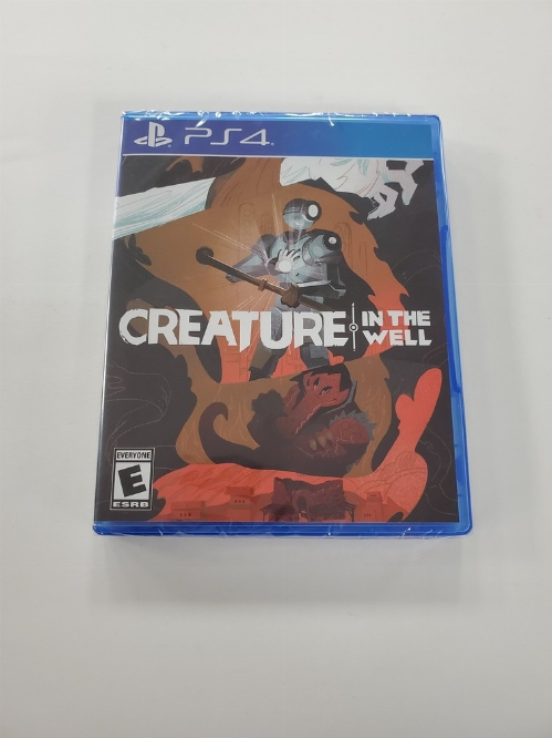 Creature in the Well (NEW)