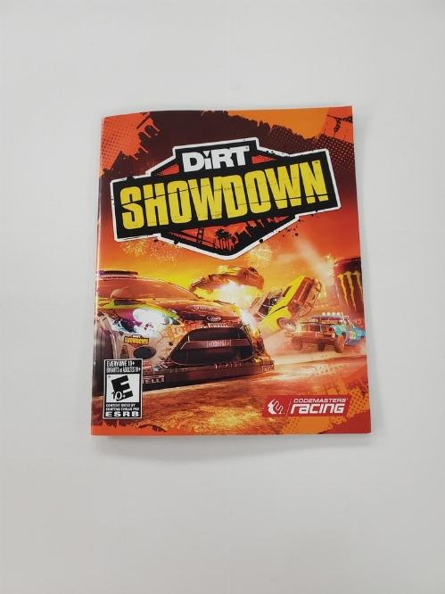 Dirt: Showdown (I)
