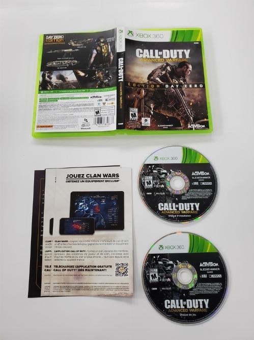 Call of Duty: Advanced Warfare (Day Zero Edition) (CIB)