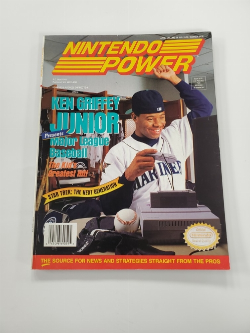 Nintendo Power Issue 59