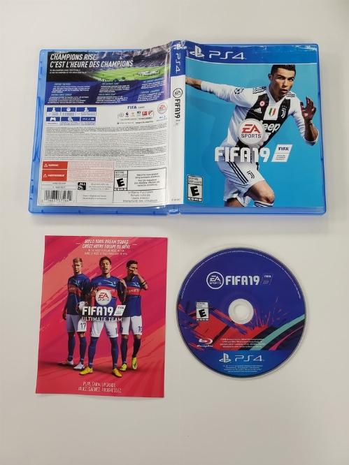 FIFA 19 (CIB)