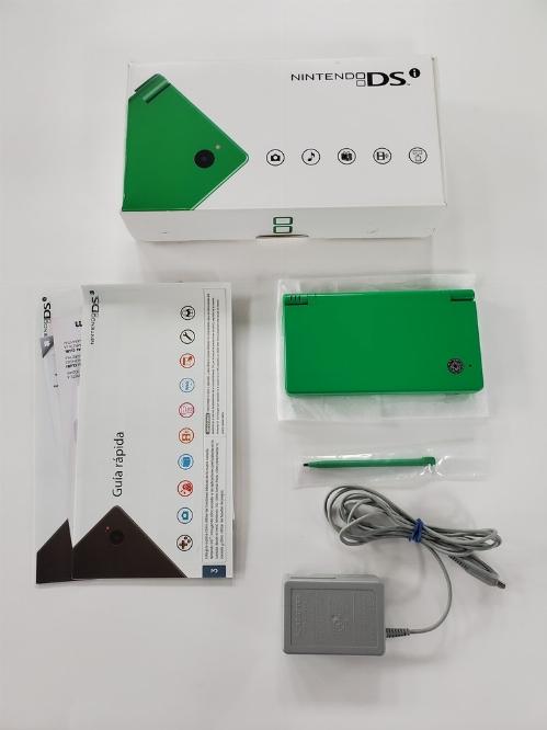 Nintendo DSi Green (CIB)