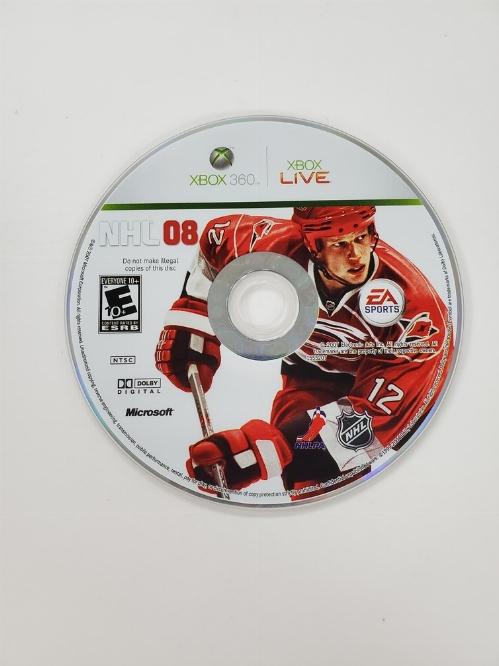 NHL 08 (C)