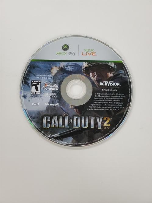 Call of Duty 2 (C)