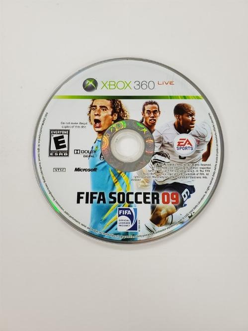 FIFA Soccer 09 (C)