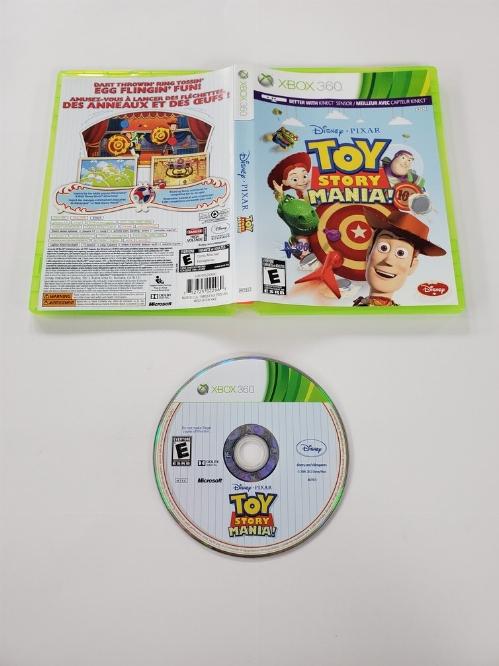 Toy Story: Mania (CB)