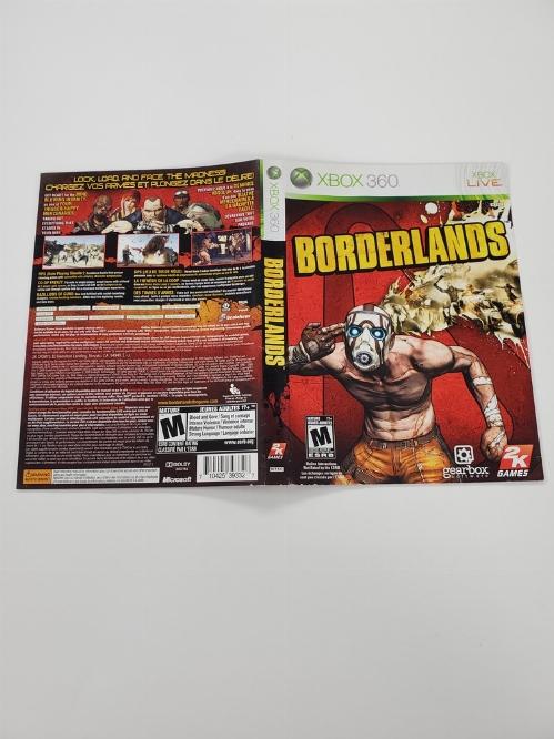 Borderlands (B)
