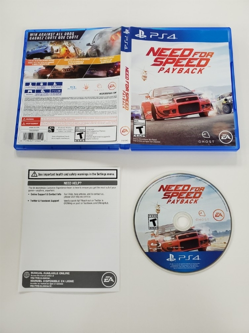 Need for Speed: Payback (CIB)