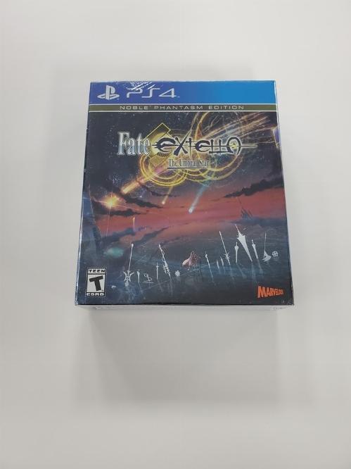Fate/Extella: The Umbral Star [Noble Phantasm Edition] (NEW)