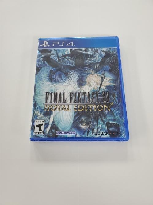 Final Fantasy XV [Royal Edition] (NEW)