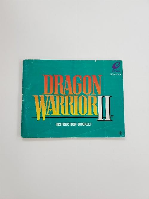 Dragon Warrior II (I)