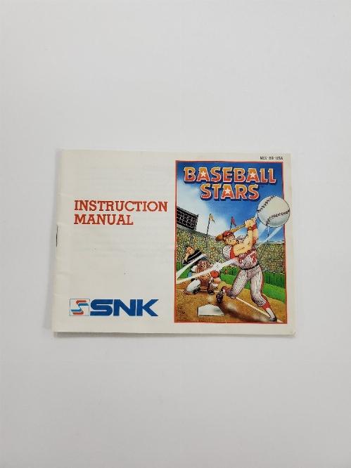 Baseball Stars (I)