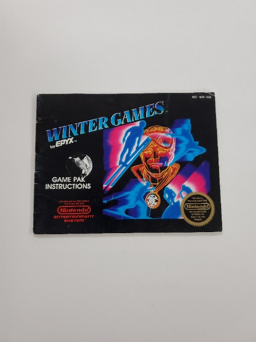 Winter Games (I)