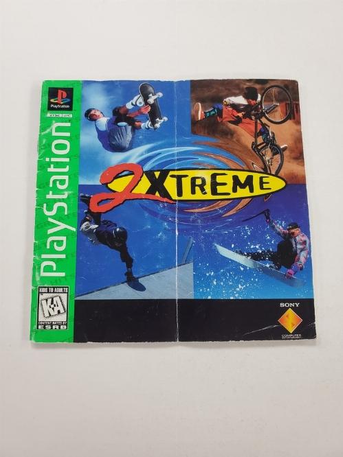 2Xtreme (Greatest Hits) (I)