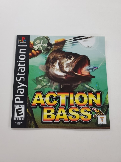 Action Bass (I)