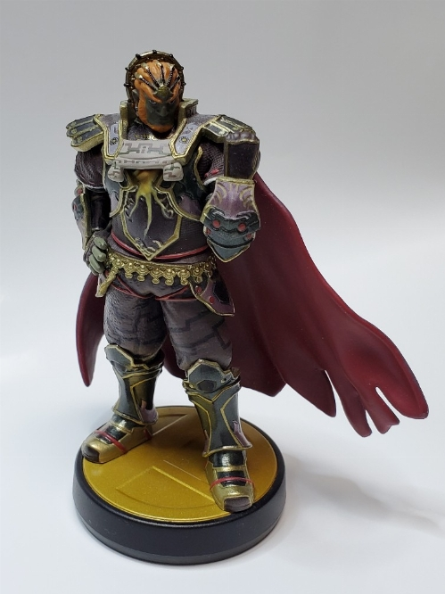 Ganondorf [Super Smash Bros. Series] (C)