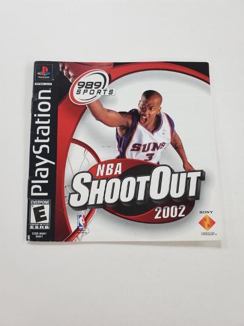 NBA ShootOut 2002 (I)