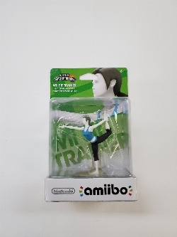 Wii Fit Trainer [Super Smash Bros. Series] (NEW)