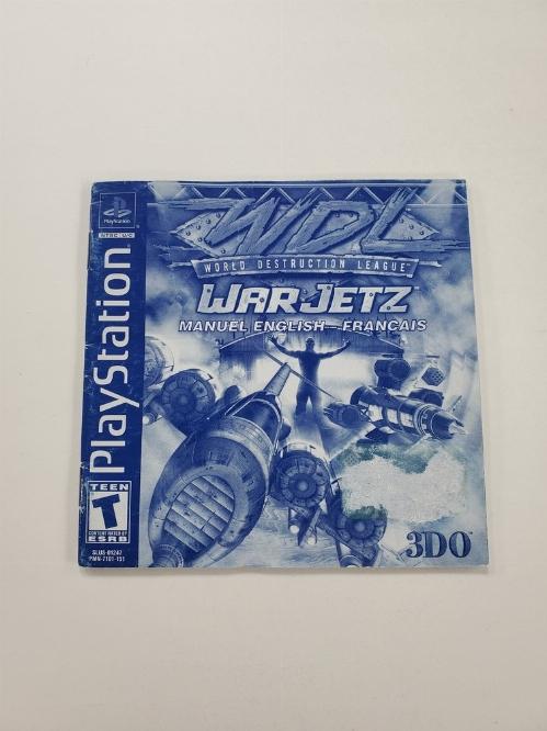 WarJetz (I)