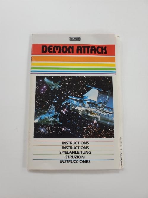 Demon Attack (I)
