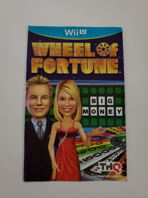Wheel of Fortune (I)