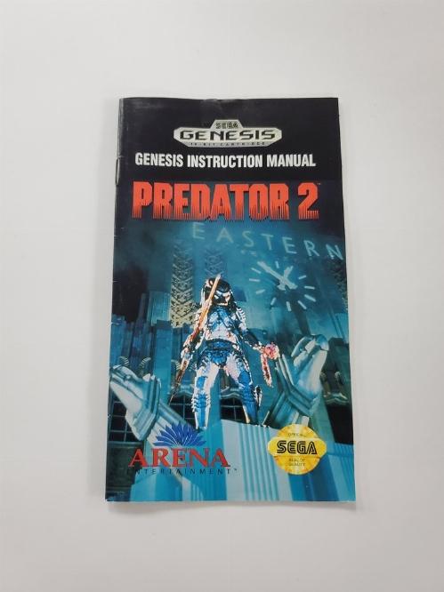 Predator 2 (I)