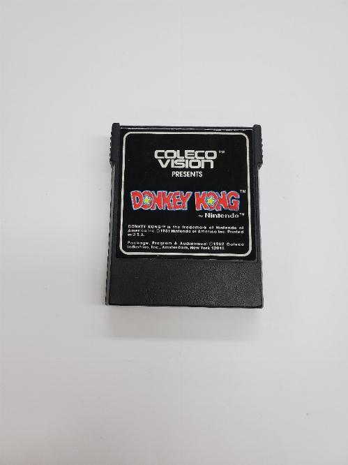 Donkey Kong (C)