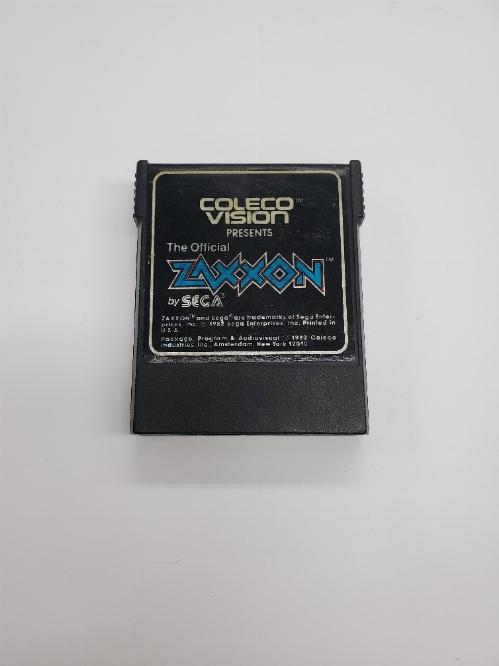 Zaxxon (C)