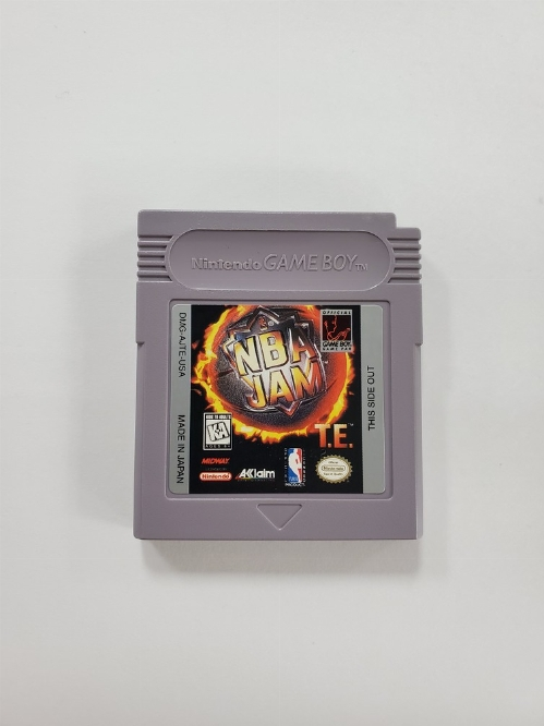 NBA Jam (Tournament Edition) (C)