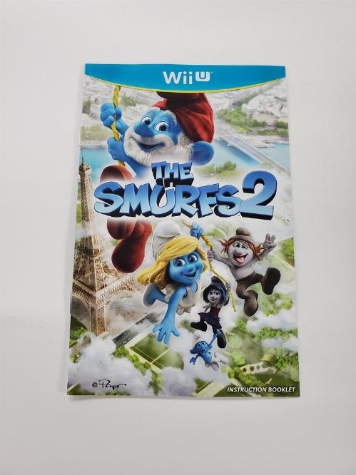 Smurfs 2, The (I)
