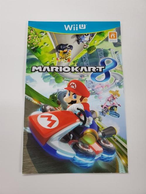 Mario Kart 8 (I)