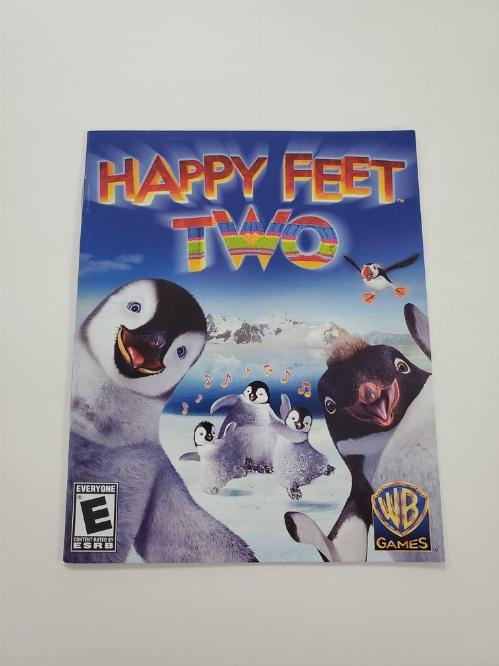 Happy Feet Two (I)