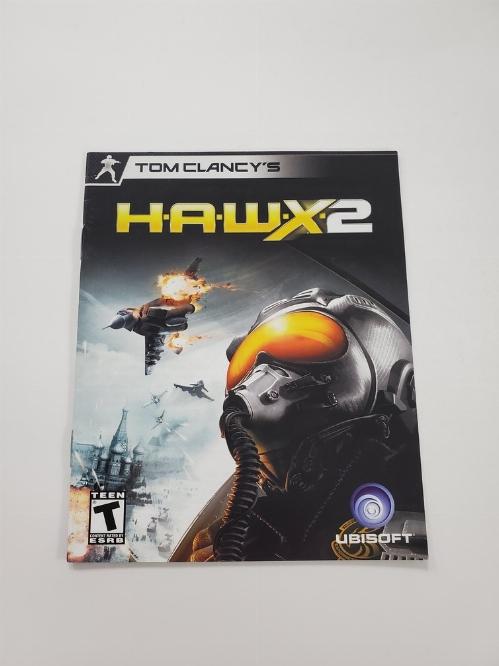 Tom Clancy's HAWX 2 (I)