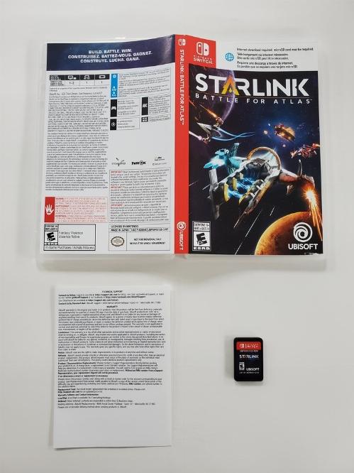 Starlink: Battle for Atlas (CIB)