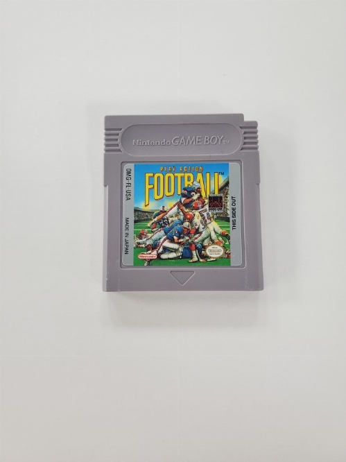 Play Action Football (C)