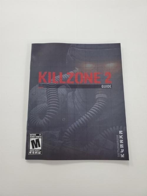 Killzone 2 (I)