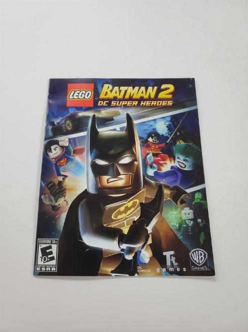 LEGO Batman 2: DC Super Heroes (I)