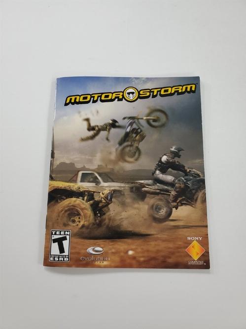 MotorStorm (I)
